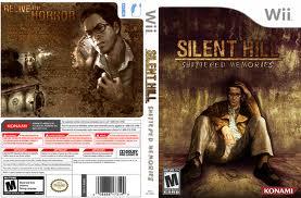 silent hill psp walkthrough
