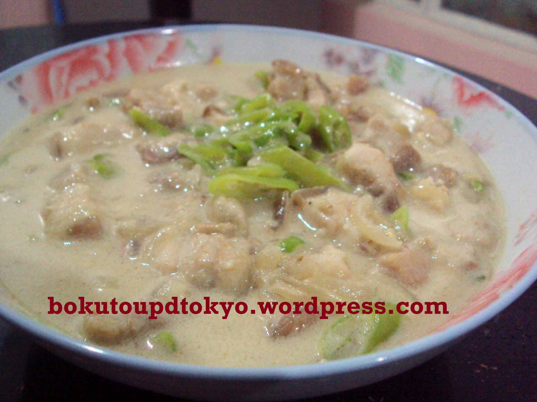 how to cook pork bicol express