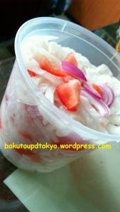 Radish salad (side dish)